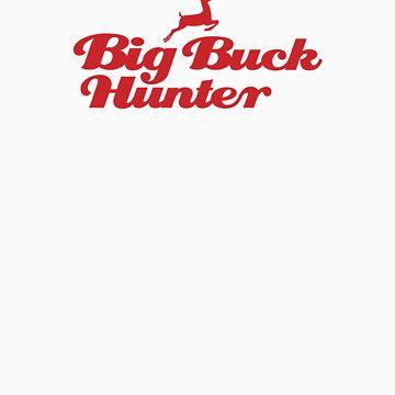 Big Buck Hunter by jndesigns