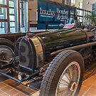 Type 59 Bugatti by barkeypf