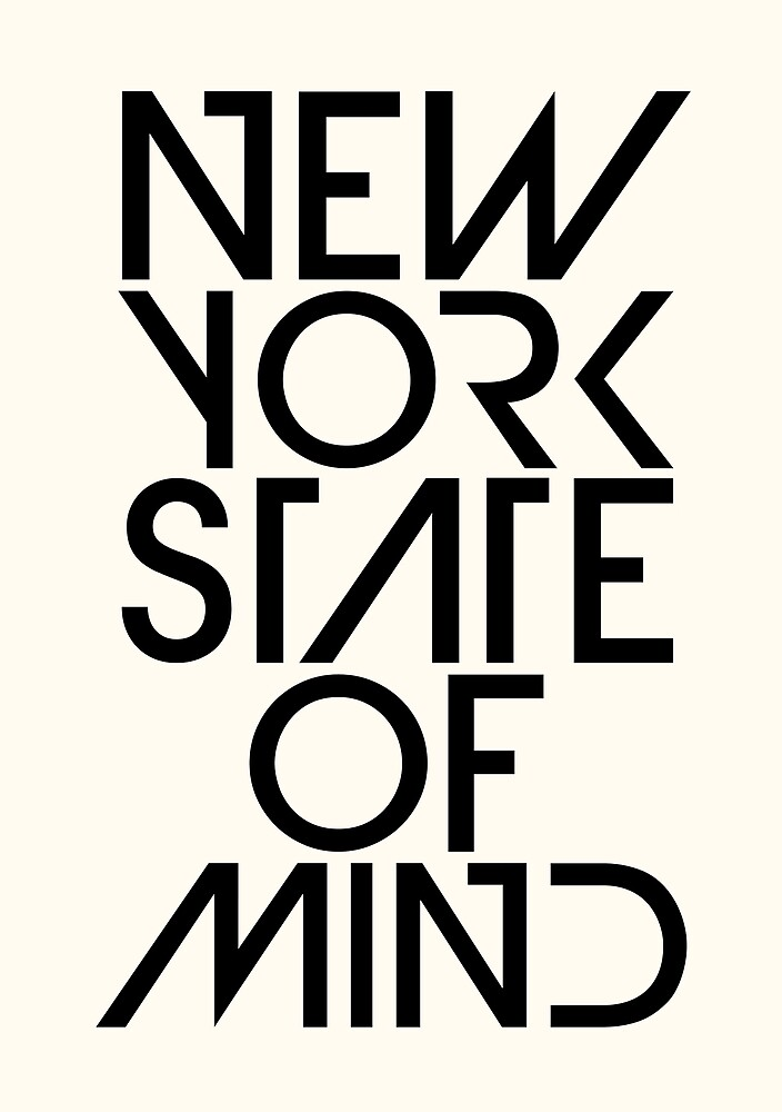 New York State of Mind by TheLoveShop