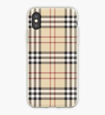 reputable site 406ec ec8b2 Burberry iPhone cases & covers for XS/XS Max, XR, X, 8/8 Plus, 7/7 ...