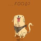 food? by louros
