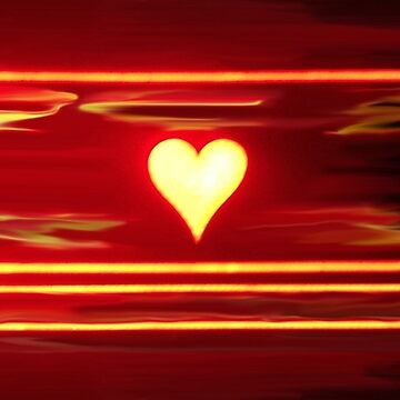 "Zekko Arashi Ryu ""Heart"" by zekkoarashiryu"