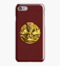 Limited Edition Outlander 20th Anniversary Book Cover  iPhone Case/Skin
