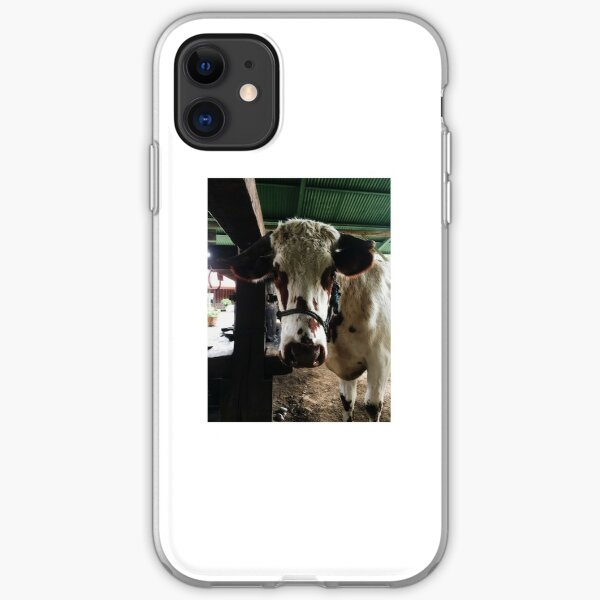 moo iPhone Soft Case