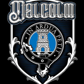 Clan Malcolm by ucrew