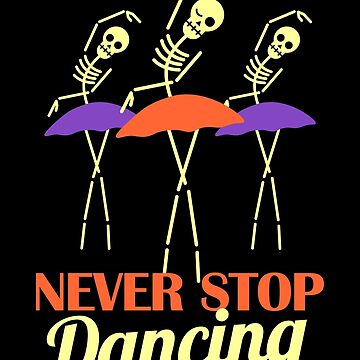 Never Stop Dancing by VomHaus
