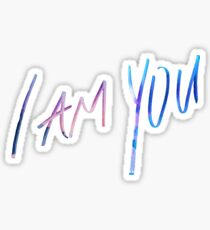 Stray Kids — I AM YOU Sticker Sticker