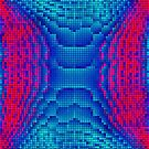 PIxel Compression  by sacrasf