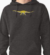 Brontosaurus Pullover Hoodie