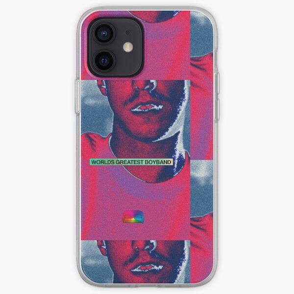 WORLDS GREATEST BOYBAND iPhone Soft Case