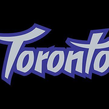 Toronto Retro script 3 by SaturdayAC