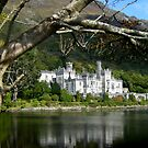 Kylemore Abbey. by Gabrielle  Hope