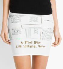 Dursley Residence Mini Skirt