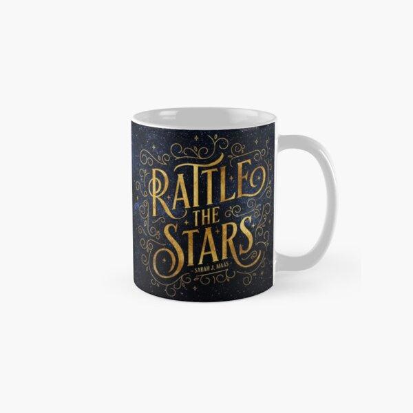 Rattle the Stars - Night Classic Mug