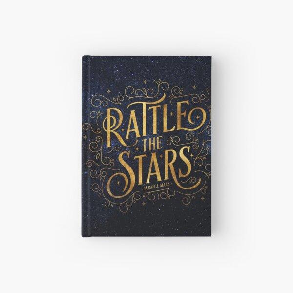 Rattle the Stars - Night Hardcover Journal