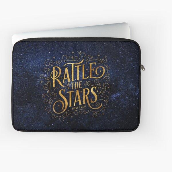 Rattle the Stars - Night Laptop Sleeve