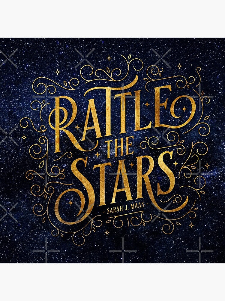 Rattle the Stars - Noche de stellaarts