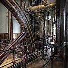 Pump Room by Ant Vaughan