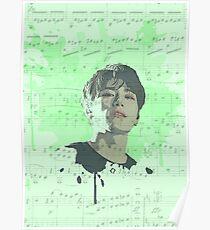 Sanggyun, Kim Sanggyun, JBJ, Just Be Joyful Poster