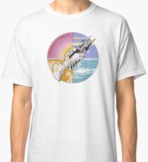 Pink Floyd: Willkommen in der Maschine Classic T-Shirt
