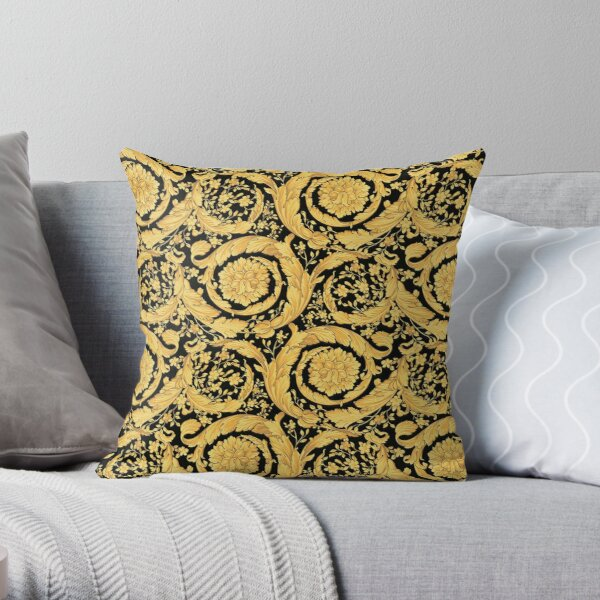 vers -  Throw Pillow