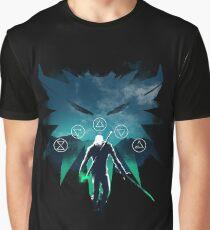 Wild Witcher Graphic T-Shirt
