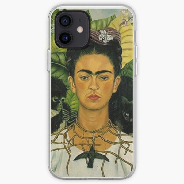 Nature Woman iPhone Soft Case