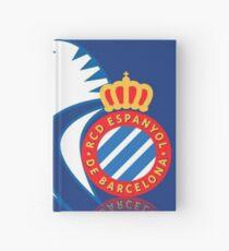 Cuaderno de tapa dura arte espanyol