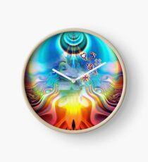 Soul Energy Channels Clock