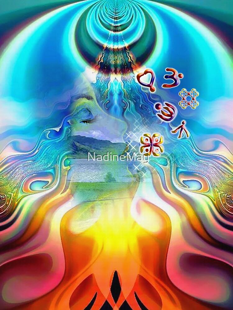 Seelenenergie-Kanäle von NadineMay