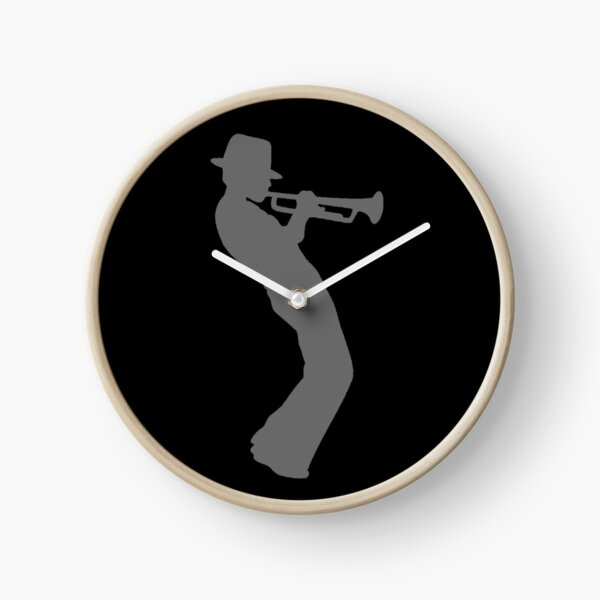 Miles And Me Clock
