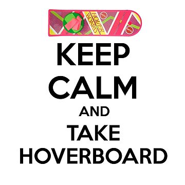 Take Hoverboard. by Designeatore