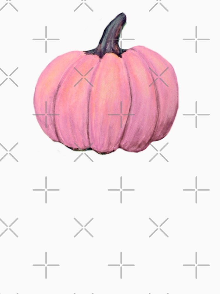 Pink Pumpkin, Fall Delight by MagentaRose