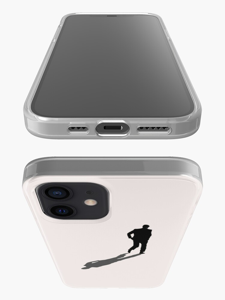 Alternate view of James iPhone Case