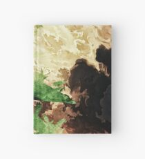 Mask Users 2 Hardcover Journal