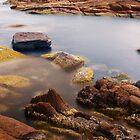 Leeuwin Coast ... Australia by Angelika  Vogel