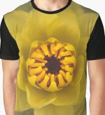 Nymphaeaceae Graphic T-Shirt