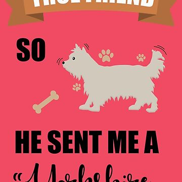 Yorkshire Terrier Mom & Dad Gifts by GalantiShop