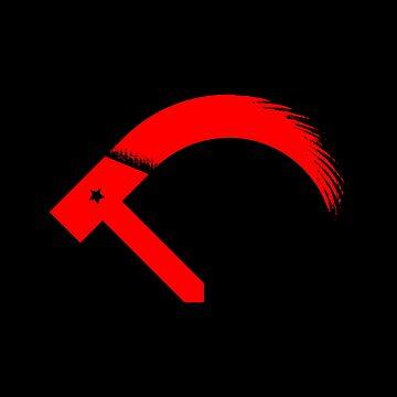 Red Hammer Strike by MikeTheGinger94