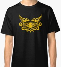 Zodiac Sign Cancer Gold Classic T-Shirt