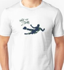DARE TO ZLATAN 2 Unisex T-Shirt