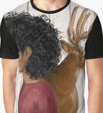 PRONGS Graphic T-Shirt