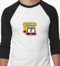 Smashing Security Men's Baseball ¾ T-Shirt