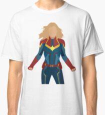 Camiseta clásica capitán