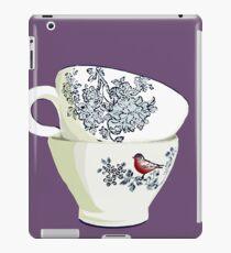 Cups iPad Case/Skin