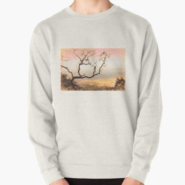 It's Delicate Pullover Sweatshirt
