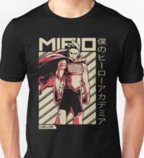 Mirio Togata - Lemillion | Mein Held Academie Anime Unisex T-Shirt