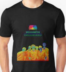 Brockhampton Iridescence Unisex T-Shirt