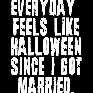 Happy Halloween for Married Couple by Deesdesigns