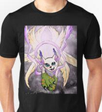 Gatomon Digivolve to...! Unisex T-Shirt